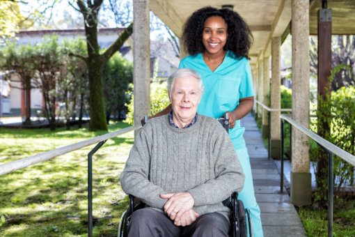 Respite Care: Renewal and Relaxation