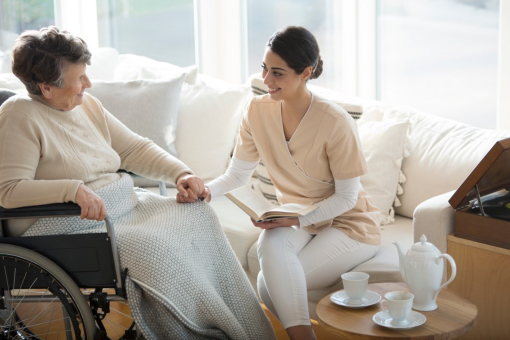 Ways to Foster a Home Vibe Conducive to the Health of the Elderly