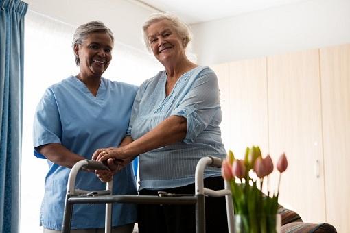 Assisting Seniors' Transition to Nursing Care Life
